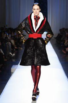 Défilé Jean Paul Gaultier Haute couture automne-hiver 2017-2018 50