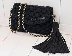 Классический черный клатч Размер 25×19 см Под заказ 80992858726 Цена 480 грн…