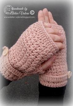 322 Beste Afbeeldingen Van Vingerloze Handschoenen Knitting