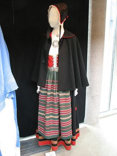 Bunad from vestfold, Norway Darth Vader Head, Vader Star Wars, Folk Costume, Costumes, Going Out Of Business, Bridal Crown, Traditional Dresses, Norway, Fashion Art