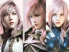 El cierre de la trilogía de 'Final Fantasy XIII'.