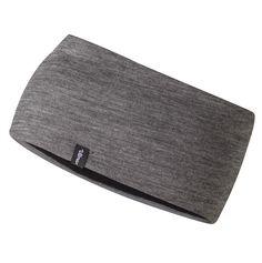 Merino Headband Lämmittävä merinovillainen otsapanta fleece-vuorella.  Koko: One Size  Materiaali: Ulkopuoli: 100% Merinovillaa, Sisäpuoli: 100% Polyesteriä #Merinovilla #Ullmax
