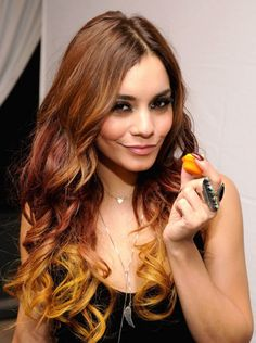 12 Hottest Hair Color Ideas For New Year Look 2017