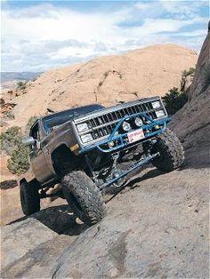 maneuvering the wedgie on poison spider mesa near moab utah jeeps pinterest. Black Bedroom Furniture Sets. Home Design Ideas
