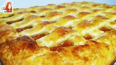 Одноклассники Melting In The Mouth, Melt In Your Mouth, Yeast Bread, Vanilla Sugar, Sweet Cakes, Easter Recipes, Bacon, Cheesecake, Apple