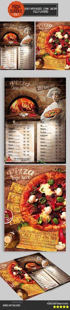 110 Mejores Imágenes De Letrero Mural Pizzería Pizza Restaurant