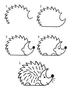 Easy Drawings For Kids Easy Drawings Doodle Art doodle art for beginners Drawings Easy Kids Easy Butterfly Drawing, Easy Flower Drawings, Easy Drawings For Kids, Drawing For Kids, Art For Kids, Drawing Ideas, How To Draw Kids, Simple Animal Drawings, Easy Drawing Steps