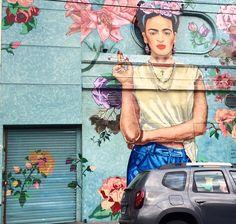 Para se apaixonar por Buenos Aires: arte de rua e grafite