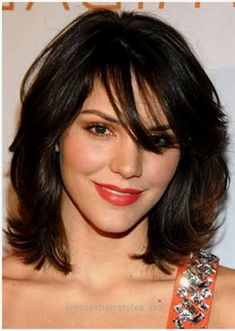 Marvelous Do you have a round face & looking for a way to to don up a good hairstyle? Then here are Indian hairstyles for round faces you can consider!  The post  Do you have a round face & looki ..