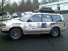 Wednesday's Rally Eye Candy 2/22/12