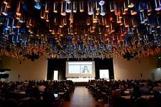EUBCE 2014, Congress Center Hamburg, #biomass #conference