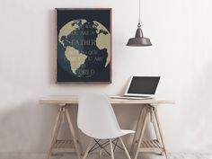 Excited to share the latest addition to my #etsy shop: Rustic Fathers Day Wall Art Gift, Printable #printableart #dadgift #fathersdaygift #fathersday #inspirational #quote #wallart #giftfordad #gift #giftforhim #diy #diydecor #print #navy #brown #rustic  #walldecor #printable #earth #globe #bedroom #vertical #inspirationalsaying #rusticprimitive #black #unframed #beige #birthday Color Harmony, Wall Decor, Wall Art, Gifts For Dad, Printable Art, Etsy Seller, Rustic, Inspiration, Room Wall Decor