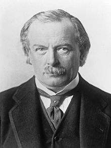 the fall of the government of lloyd george In the asquith government (1908-15)  lloyd george served in asquith's world war i,  conservatives were not happy and the coalition began to fall apart.