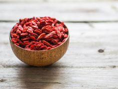 Goji Berries – the superfood for health