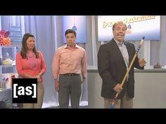 "Watch ""Broomshakalaka"" now   Infomercials   Adult Swim - YouTube"