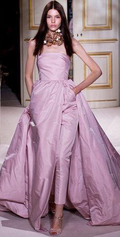 Giambattista Valli haute couture, spring 2013 ♡ #Sabelline