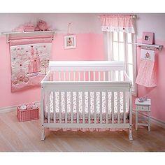 56f8e268e Disney® Princess Happily Ever After Crib Bedding Collection Princess Crib  Bedding