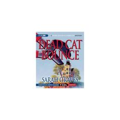 The Dead Cat Bounce (Unabridged) (Compact Disc)