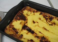 Loparka u tradicionalnome manjem protvanu (Snimla Božica Brkan) Pizza, Cheese, Food, Essen, Meals, Yemek, Eten