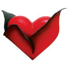 2008 Hearts - San Francisco General Hospital Foundation - 2008-2_Anderson-Doug_A-Beginning
