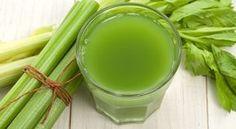 Healing Secret: Migraine Buster Juice