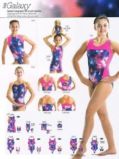 aa7f64440532 11 Best Gymnastics Leotards images in 2019