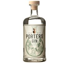Hundreds of experiments created this stunning gin (Picture: Porter's Gin)