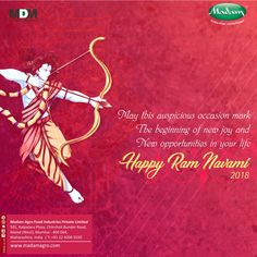 May the almighty Lord Rama bless u all with good things & perfect health  #MadamAgro wishes you a very Happy Ram Navami! #HappyRamNavami #2k18  #ramnavmi #lordram #rama #festival #indianfestival  #celebration  #navmi #indiantradition  #blessings #divine #hinduism