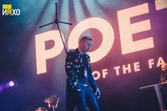 Poets Of The Fall, Tours, Neon Signs, Memories, Concert, Ukraine, Memoirs, Souvenirs, Concerts