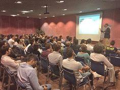 MYevent Vicenza, 8 luglio 2014, con Alessio Costa e Fabio Pizzolato