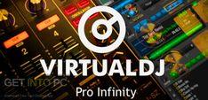 Atomix Virtual DJ Pro Infinity Build Crack With Keygen Free Dj Pro, Latest Hits, Pioneer Dj, Pro Version, Free Space, Karaoke, Infinity, Entertaining, Jay