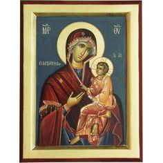 Prayer Book, Orthodox Icons, Christianity, Prayers, Angels, God, Virgin Mary, Dios, Angel