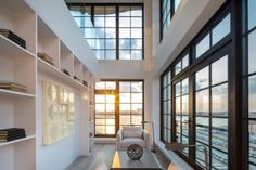 Dreamy $20 Million Penthouse in New York | Residential Design