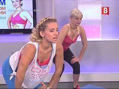 Экспресс   курс для быстрого похудения   7 - YouTube