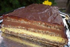 Čokoladna torta ~ Kuhinja, Recepti, Specijaliteti