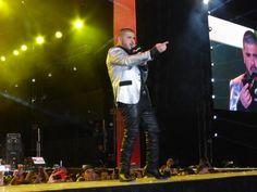 Ante más de 85 mil personas, La Fiesta de la Radio Ke Buena abarrotó nuevamente el Estadio Azteca y en un mismo escenario, reunió a los mejores exponentes de la música grupera. Entérate en café y cabaret.