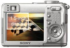 Value Assess Sony Cybershot DSCW1 5MP Digital Camera with 3x Optical Zoom Testimonials - http://rudysuryanto.com/value-assess-sony-cybershot-dscw1-5mp-digital-camera-with-3x-optical-zoom-testimonials.html
