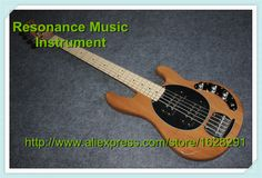Top Quality Cheap Price MusicMan Ernie Ball Bass Guitar 5 Strings In Stock For Sale