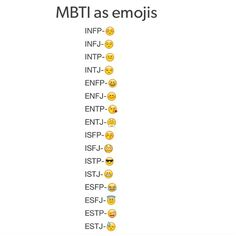 I wasn't going to pin this, but then I saw how perfect the emoji was for INTJ... It's one of the emojis I use most!