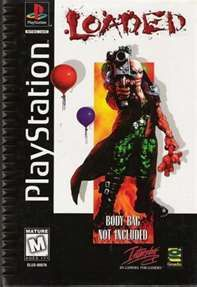 Loaded (ps1)