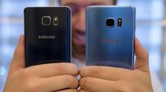 """Samsung casts doubt on the 'confirmed' 6GB Galaxy Note 7 -> http://www.techradar.com/1326515  Yesterday Samsung confirmed it was working on an upgraded Galaxy Note 7 just for China with 6GB of RAM and 128GB of storage  but the future of the phablet is in doubt.  A spokesperson for Samsung has told TechRadar """"The decision to launch a 6GB/128GB version variant of the Galaxy Note 7 is under review.  """"For now the only variant of the Galaxy Note 7 that will be available is the 4GB/64GB variant…"""