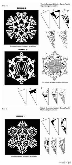 Diy paper snowflakes templates diy paper snowflakes templates by paper snowflakes cut out patterns maxwellsz