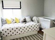 A do-it-yourself nursery from COCOCOZY!