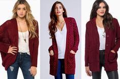tendencias de casacos para o inverno 2016 - Pesquisa Google