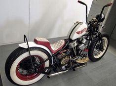 Harley Bobber Chopper #harleydavidsonbobber #harleydavidsonchoppersawesome