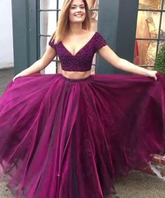 Short Sleeve Prom Dresses, Open Back Prom Dresses, Prom Dresses Two Piece, Lace Homecoming Dresses, Best Prom Dresses, Beaded Prom Dress, Long Prom Gowns, Prom Dresses Online, Ball Dresses