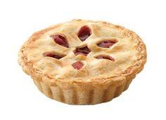Cup Pie Set - Kitchenique Chicago Metallic, Muffin, Pie, Breakfast, Food, Pinkie Pie, Breakfast Cafe, Muffins, Fruit Flan