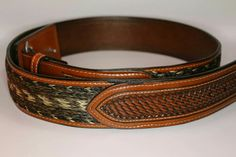 Beautifully hand made in Mexico horse hair.  For sale