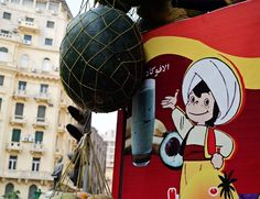 #sinbad and the #watermellon  #juice #downtown #cairo #egypt #nikon #nikkor #nikonfx #50mm #streetphotography