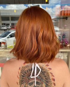 Ginger Hair Color, Strawberry Blonde Hair Color, Hair Color And Cut, Hair Color Dark, Light Auburn Hair, Red Hair Inspiration, Bronze Hair, Beautiful Red Hair, Brown Blonde Hair